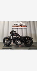 2019 Harley-Davidson Sportster Forty-Eight for sale 200892898