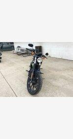 2019 Harley-Davidson Sportster Iron 883 for sale 200893373