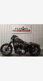 2019 Harley-Davidson Sportster for sale 200893848
