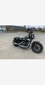 2019 Harley-Davidson Sportster Forty-Eight for sale 200896569