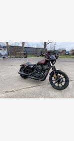 2019 Harley-Davidson Sportster Iron 1200 for sale 200896572
