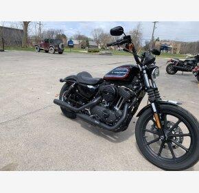 2019 Harley-Davidson Sportster Iron 1200 for sale 200896610