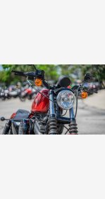2019 Harley-Davidson Sportster Iron 883 for sale 200896728