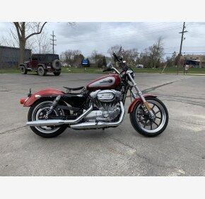 2019 Harley-Davidson Sportster SuperLow for sale 200899276