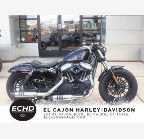 2019 Harley-Davidson Sportster for sale 200901495