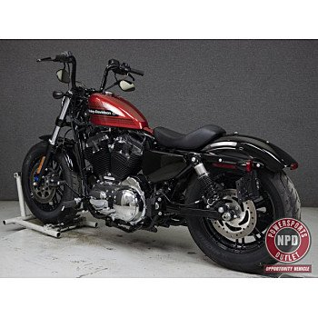 2019 Harley-Davidson Sportster Forty-Eight Special for sale 200902461