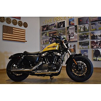 2019 Harley-Davidson Sportster Forty-Eight for sale 200903543