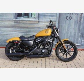 2019 Harley-Davidson Sportster Iron 883 for sale 200904194