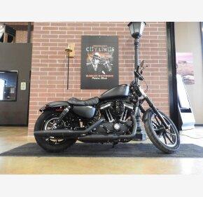 2019 Harley-Davidson Sportster Iron 883 for sale 200904527