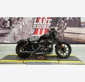2019 Harley-Davidson Sportster Iron 883 for sale 200904838