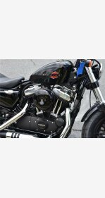 2019 Harley-Davidson Sportster Forty-Eight for sale 200906375