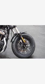 2019 Harley-Davidson Sportster Forty-Eight for sale 200906858