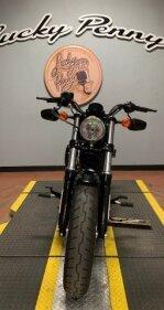 2019 Harley-Davidson Sportster for sale 200913581