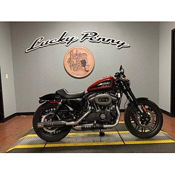 2019 Harley-Davidson Sportster for sale 200913584