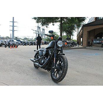 2019 Harley-Davidson Sportster Iron 883 for sale 200913745