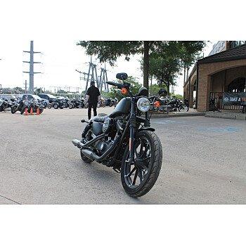 2019 Harley-Davidson Sportster Iron 883 for sale 200913748