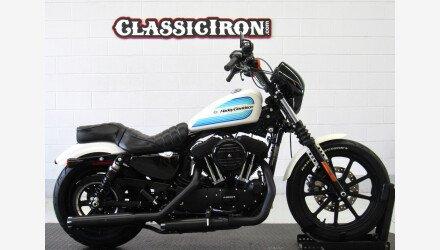 2019 Harley-Davidson Sportster Iron 1200 for sale 200913876