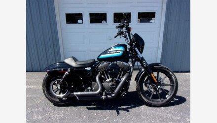 2019 Harley-Davidson Sportster Iron 1200 for sale 200915849