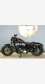 2019 Harley-Davidson Sportster Forty-Eight for sale 200916084