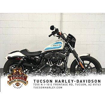 2019 Harley-Davidson Sportster for sale 200919000