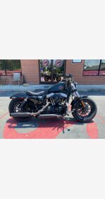2019 Harley-Davidson Sportster Forty-Eight for sale 200920055