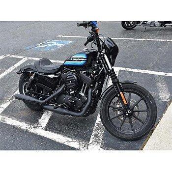 2019 Harley-Davidson Sportster for sale 200920147