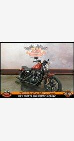 2019 Harley-Davidson Sportster Iron 883 for sale 200928148