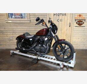 2019 Harley-Davidson Sportster Iron 1200 for sale 200929318