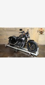 2019 Harley-Davidson Sportster Forty-Eight for sale 200929333