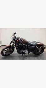 2019 Harley-Davidson Sportster Iron 883 for sale 200931400