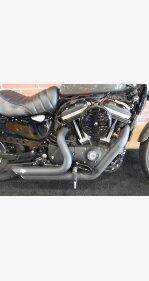 2019 Harley-Davidson Sportster Iron 883 for sale 200932044