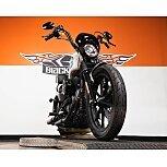 2019 Harley-Davidson Sportster Iron 1200 for sale 200933023