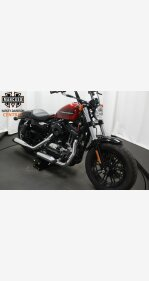 2019 Harley-Davidson Sportster Forty-Eight Special for sale 200933058