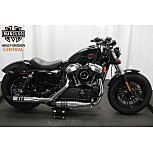 2019 Harley-Davidson Sportster Forty-Eight for sale 200933059