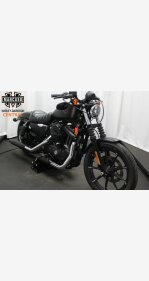 2019 Harley-Davidson Sportster Iron 883 for sale 200933064