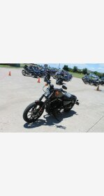 2019 Harley-Davidson Sportster Iron 883 for sale 200933120