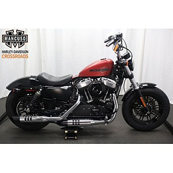 2019 Harley-Davidson Sportster Forty-Eight for sale 200933337