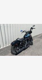 2019 Harley-Davidson Sportster for sale 200933445