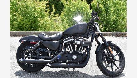2019 Harley-Davidson Sportster for sale 200933497