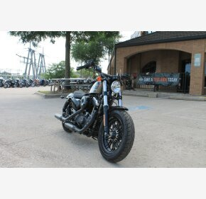 2019 Harley-Davidson Sportster Forty-Eight for sale 200940879