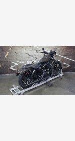 2019 Harley-Davidson Sportster Iron 883 for sale 200943009