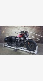 2019 Harley-Davidson Sportster Forty-Eight for sale 200943011