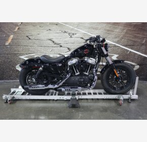 2019 Harley-Davidson Sportster Forty-Eight for sale 200943033