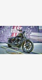 2019 Harley-Davidson Sportster Iron 883 for sale 200945112