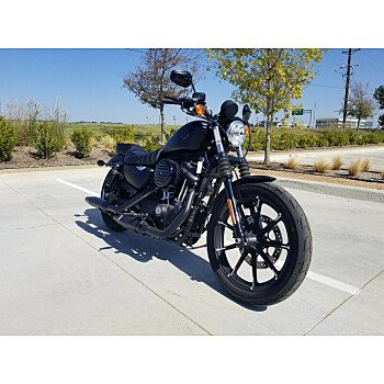2019 Harley-Davidson Sportster Iron 883 for sale 200945980