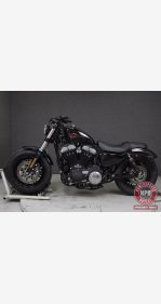 2019 Harley-Davidson Sportster Forty-Eight for sale 200946134