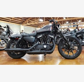 2019 Harley-Davidson Sportster Iron 883 for sale 200946691