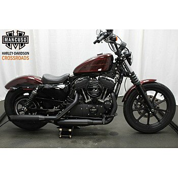 2019 Harley-Davidson Sportster Iron 1200 for sale 200947442
