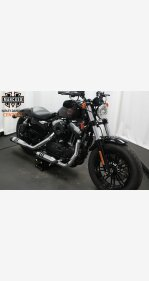 2019 Harley-Davidson Sportster Forty-Eight for sale 200947629