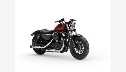 2019 Harley-Davidson Sportster Forty-Eight for sale 200948512